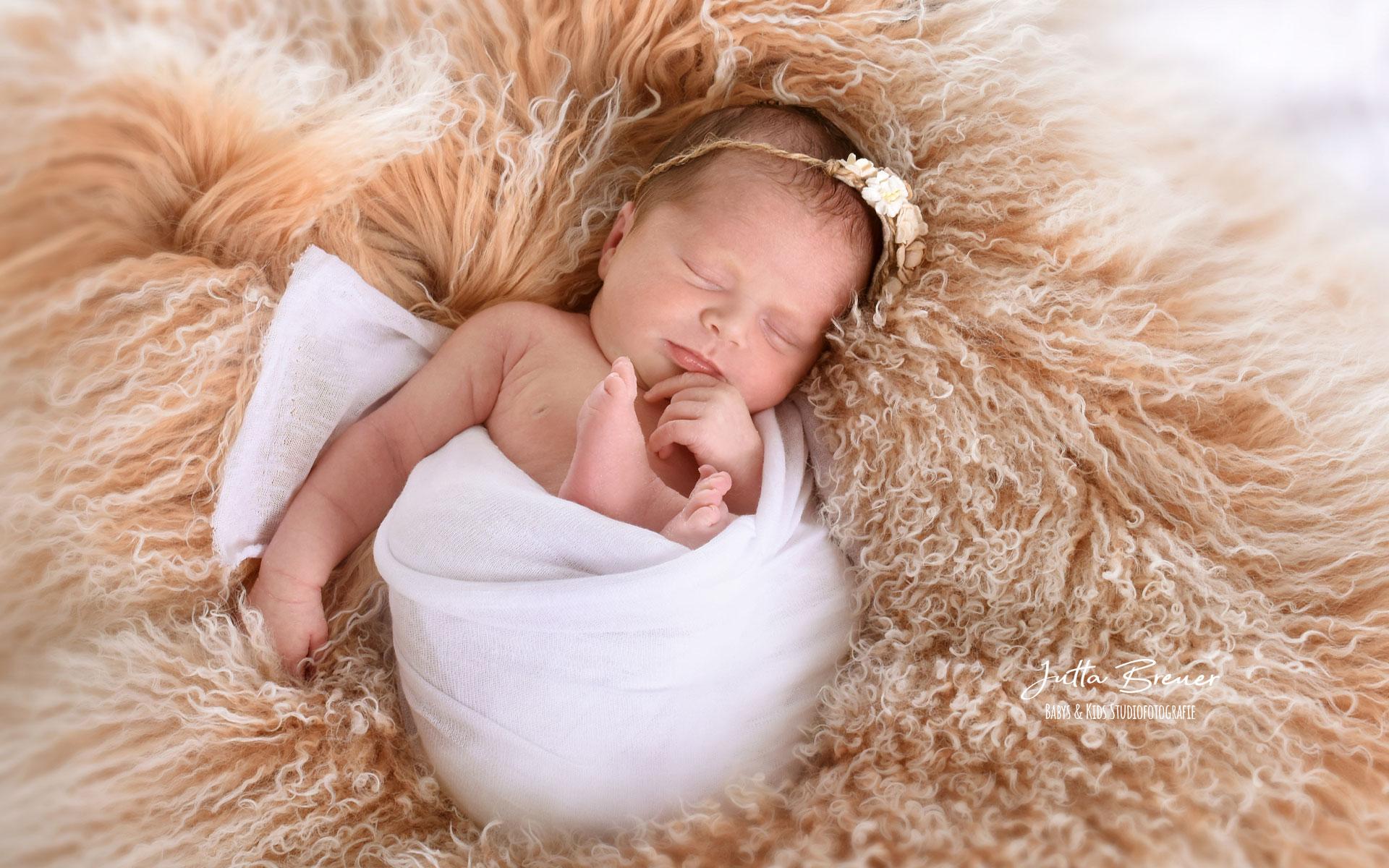 Babys und Kids Fotografie